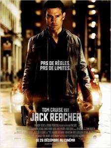 JACK REACHER   ** dans 2 étoiles ** affiche1-225x300