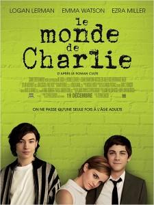 LE MONDE DE CHARLIE  *** dans 3 étoiles *** le-monde-de-charlie-affiche-225x300