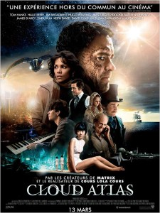 CLOUD ATLAS   *** dans 3 étoiles *** affiche-cloud-atlas-225x300
