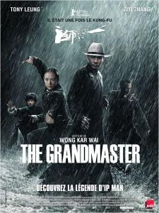 THE GRANDMASTER   ** dans 2 étoiles ** grandmaster-affiche-225x300